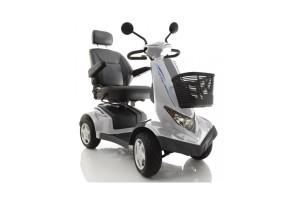 noleggio scooter per disabili roma