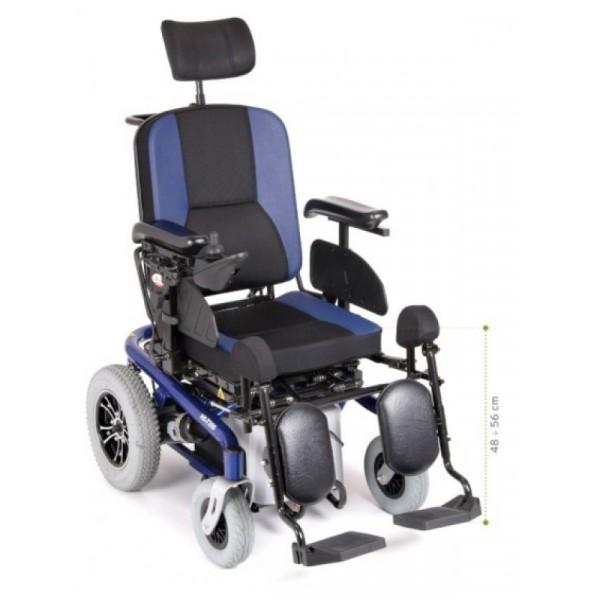 noleggio sedie a rotelle elettriche roma