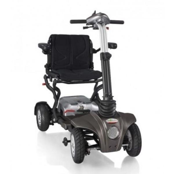 scooter per disabili noleggio roma
